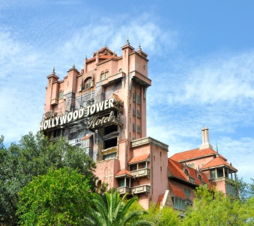 Hollywood Studios - Film und Action hautnah